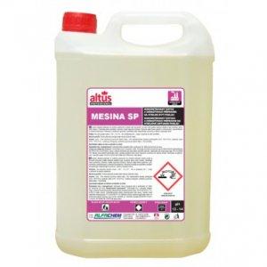 ALTUS Professional Mesina SP - koncentrovaný čistiaci a odmasťovací prostriedok na strojné čistenie podláh