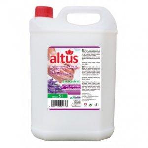 ALTUS Professional - krémové tekuté mýdlo s vůní levandule