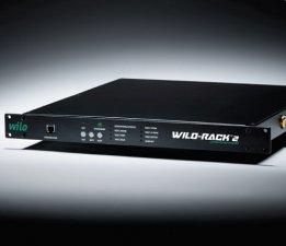 Automatische Löschanlage für Serverschränke Wilo-Rack 2