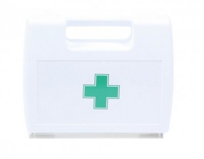 Lékárnička v kufříku - pro 5 osob