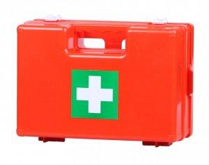 Štěpař kufřík první pomoci pro 30 osob
