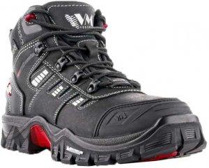 VM BUFFALO pracovní obuv - kotníková