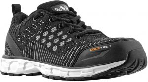 VM MONTGOMERY bezpečnostná obuv - poltopánky