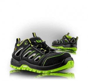 VM VANCOUVER bezpečnostní obuv - sandály