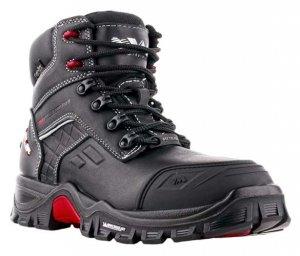 VM ROCKFORD bezpečnostná obuv - členková