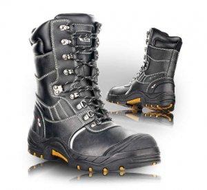 VM GLASGOW pracovná obuv - poloholeňová