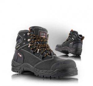 VM DUBLIN pracovná obuv - členková