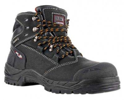 VM DUBLIN pracovní obuv - kotníková