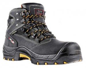 VM DUBLIN bezpečnostní obuv - kotníková