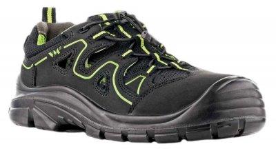 VM KANSAS bezpečnostní obuv - sandály