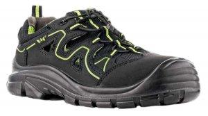 VM KANSAS bezpečnostná obuv - sandále