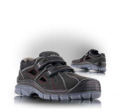 VM LINCOLN bezpečnostní obuv - sandály