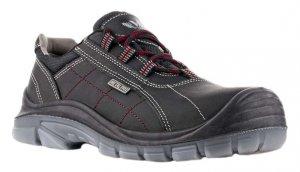 VM MIAMI bezpečnostná obuv - poltopánky