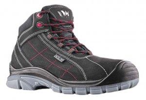 VM OXFORD bezpečnostní obuv - kotníková