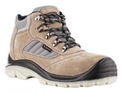 VM LISABON bezpečnostná obuv - členková