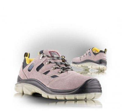 VM VALENCIA pracovní obuv - polobotky