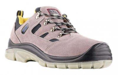 VM VALENCIA pracovná obuv - poltopánky