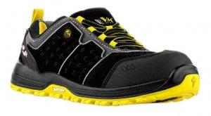VM INDIANA bezpečnostní obuv - polobotky