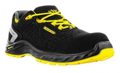 VM CHICAGO bezpečnostná obuv - poltopánky