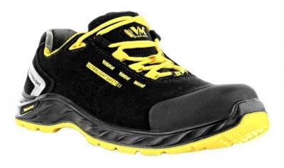 VM CALIFORNIA bezpečnostní obuv - polobotky
