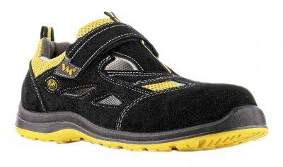 VM MICHIGAN bezpečnostní obuv - sandály