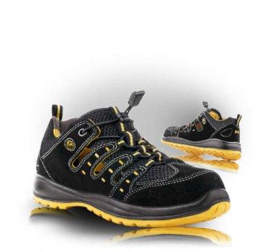 VM MEMPHIS pracovní obuv - sandály