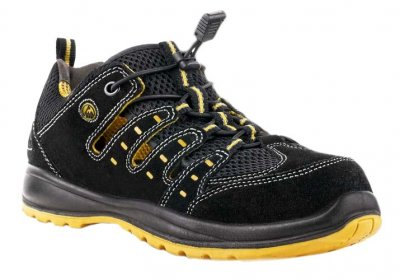 VM MEMPHIS bezpečnostnú obuv - sandále