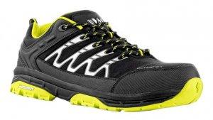 VM OHIO bezpečnostní obuv - polobotky