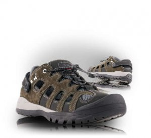VM TRIPOLIS pracovní obuv - sandály
