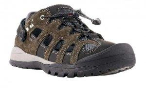 VM TRIPOLIS bezpečnostní obuv - sandály