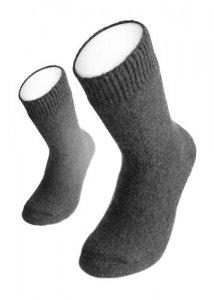 VM WOOL vlněné funkční ponožky