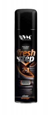 VM FRESH STEP 2IN1 antiperspirant a deodorant 200 ml