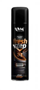 VM FRESH STEP 2IN1 antiperspirant a dezodorant 200 ml