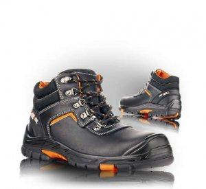 VM HALIFAX bezpečnostní obuv - kotníková