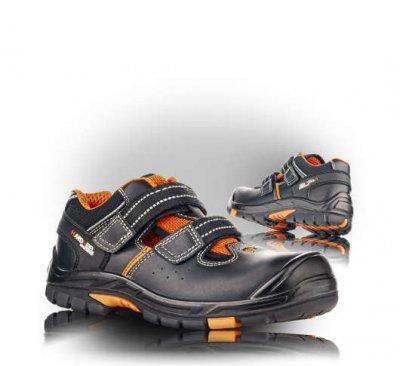 VM OREGON Sicherheitsschuhe - Sandale