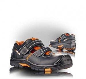 VM OREGON bezpečnostní obuv - sandály