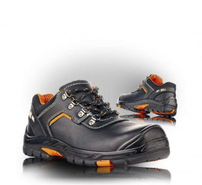 VM MISSOURI bezpečnostní obuv - polobotky