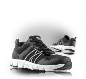 VM BOLZANO outdoor obuv - polobotky