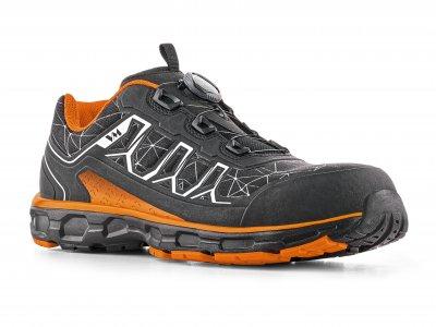 VM LOUISIANA bezpečnostná obuv - poltopánky
