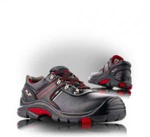 VM COVENTRY pracovní obuv - polobotky