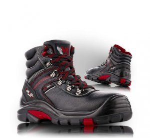 VM NORWICH bezpečnostní obuv - kotníková - s ocelovou tužinkou