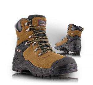 VM BOGOTA  pracovní obuv - poloholeňová