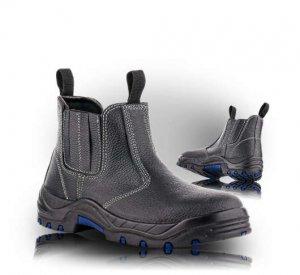 VM QUITO bezpečnostní obuv - kotníková