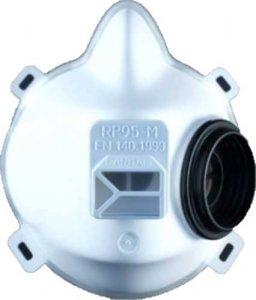 Schutzhalbmaske RP95-M