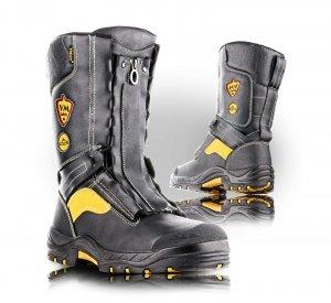 VM CARDIFF bezpečnostní obuv - holeňová