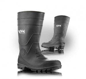 VM OSAKA  bezpečnostní obuv - holínky
