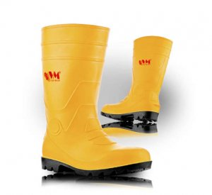 VM SAPPORO bezpečnostní obuv - holínky