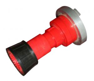 Hydranten-Strahlrohr