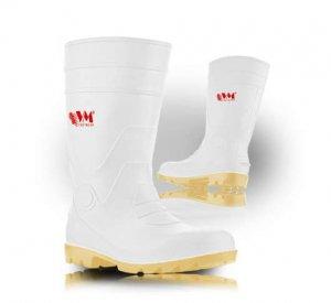 VM NAGANO pracovní obuv - holínky