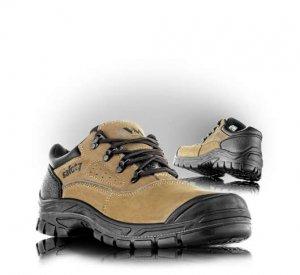 VM ASTANA bezpečnostní obuv - polobotka